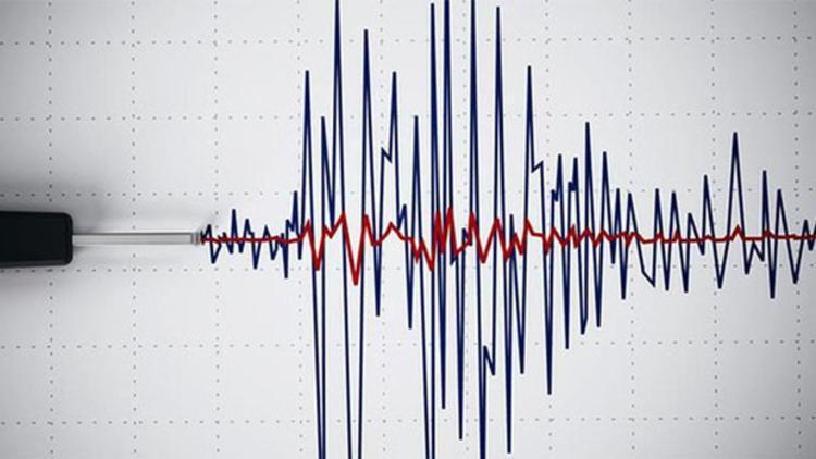 Son dakika... Çanakkale'de peş peşe depremler