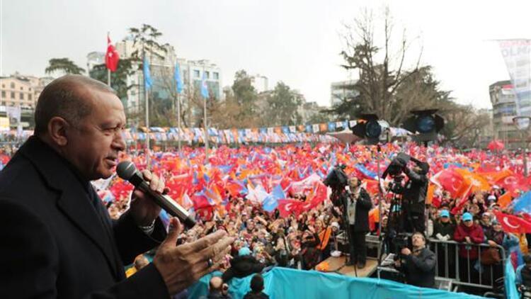 Son dakika: Cumhurbaşkanı Erdoğan'dan Pakistan - Hindistan kriziyle ilgili açıklama