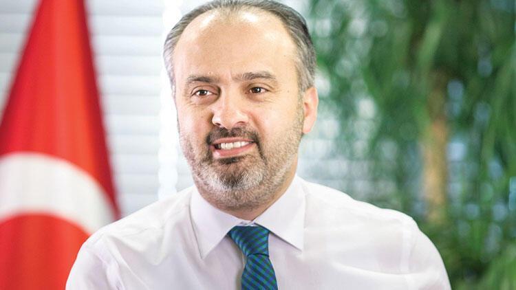 Bursa'nın gelecek 50 yılı planlanıyor