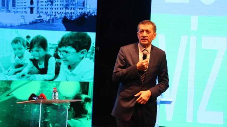 Bakan Selçuk Okullar Mobil Olarak Izlenecek Eğitim Haberleri