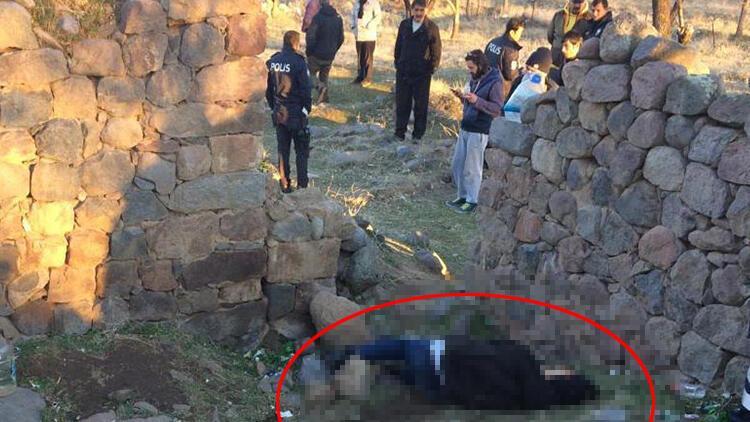 Kayseri'de gencin kahreden ölümü