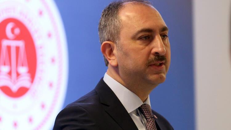 Son dakika.. Adalet Bakanı Gül'den CHP ve HDP'ye sert sözler