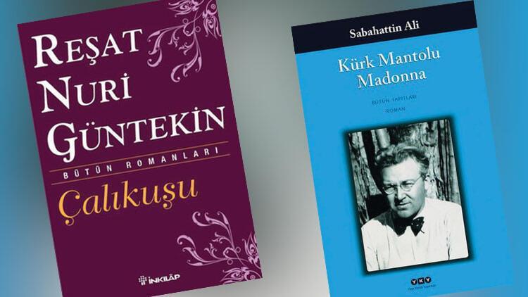 Kurk Mantolu Madonna E Book