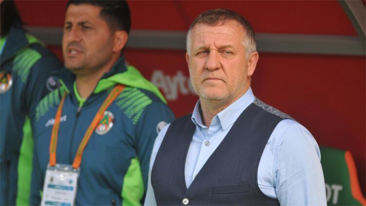 Bursaspor'da Mesut Bakkal dönemi başladı (Bakkal'ın 68.takımı)