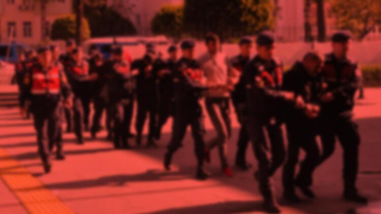 Antalya'da fuhuş operasyonu! Yaşadıkları kan dondurdu