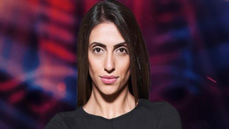 Survivor Elpida kimdir? İşte Elpida Meziridou'nun hayatı