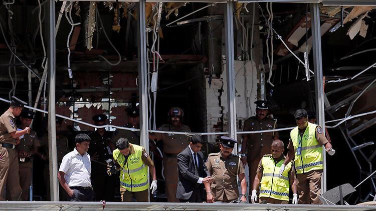 Sri Lanka Başbakanı'ndan çarpıcı sözler