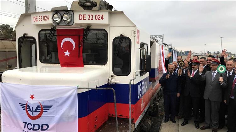 Bakü-Tiflis-Kars Demiryolu güzergahında işbirliği
