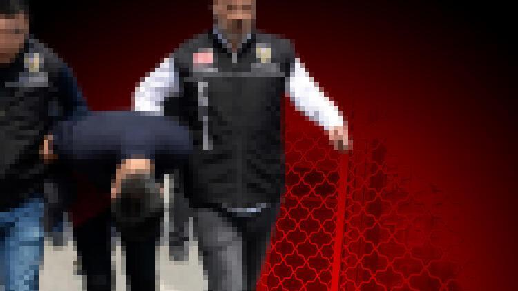 Polis kepenklere bakınca bir kız çocuğu gördü... Antalya'daki operasyonda iğrenç detaylar