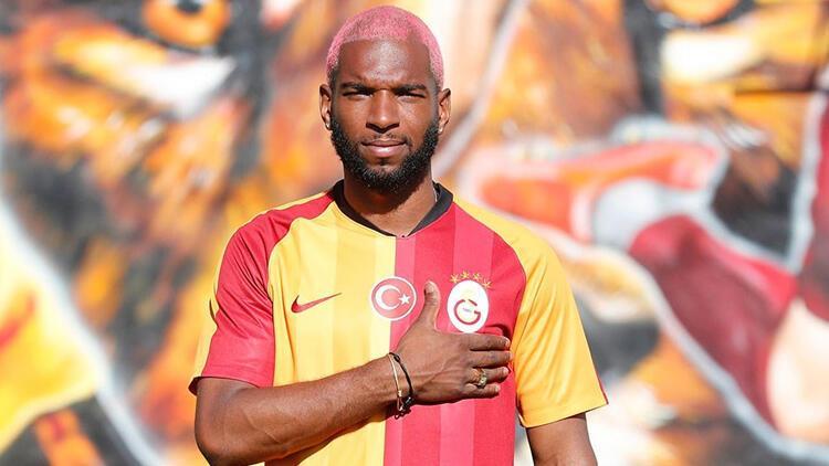 Ryan Babel'den Beşiktaş sözleri
