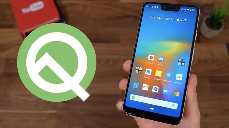 android güncelleme takip