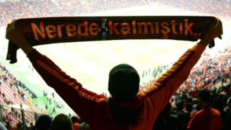 Galatasaray yeni sezon hazırlıklarına başlıyor!