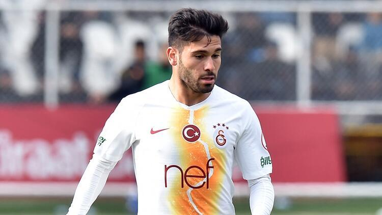 Son dakika: Galatasaray, Recep Gül'ü Westerlo'ya kiraladı