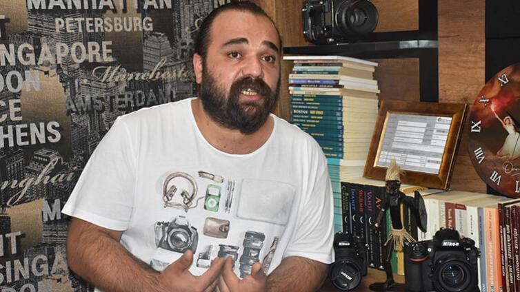 Türkiye bu olayı konuşuyor Düğün fotoğrafçısından damada dayak