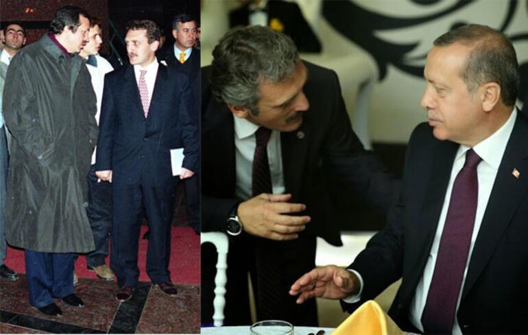 Erdoğanın 20 yıllık şoförü Ahmet Hamdi Çamlı milletvekili seçildi