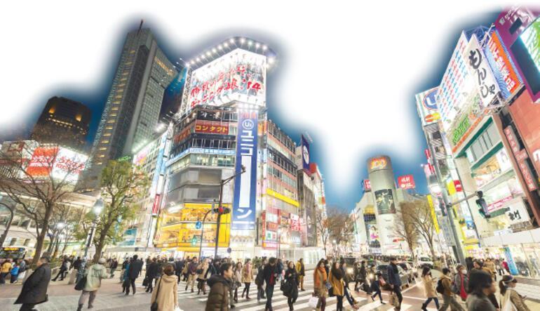 Derecelendirme: 2012 verilerine göre dünyanın en pahalı şehirleri