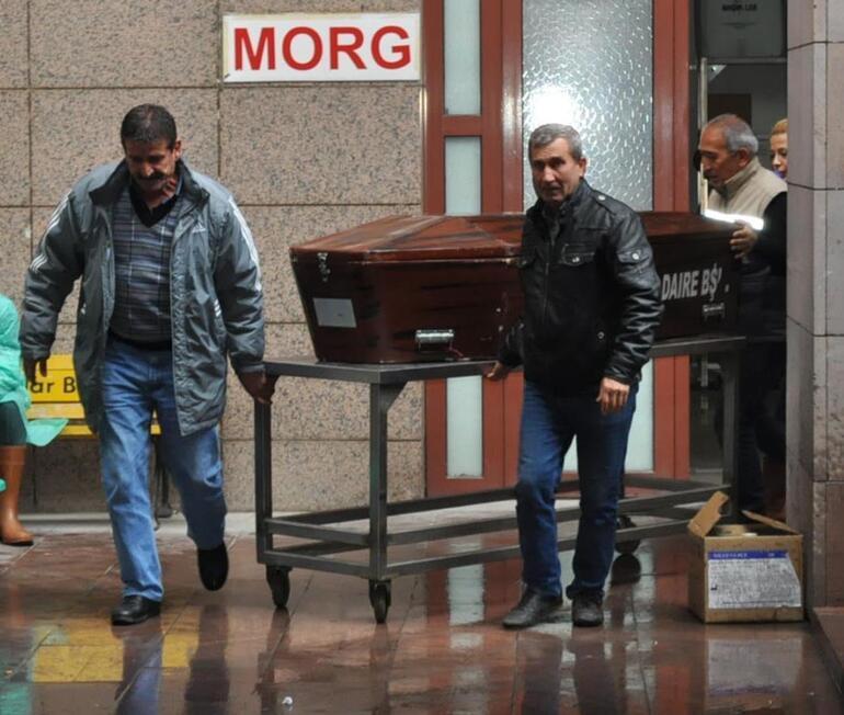 İzmir'de boğazı kesilerek öldürülen kadının katil zanlısı tanıdık çıktı
