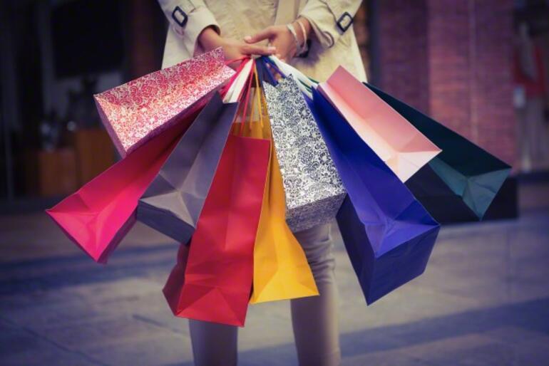 Alışveriş bağımlılığını hafife almayın!