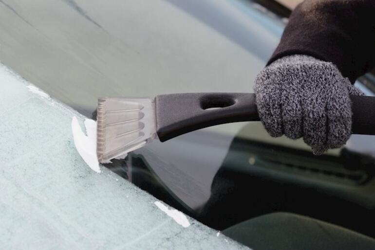 Kışın arabanızda yapmanız gereken bakımlar ve püf noktaları