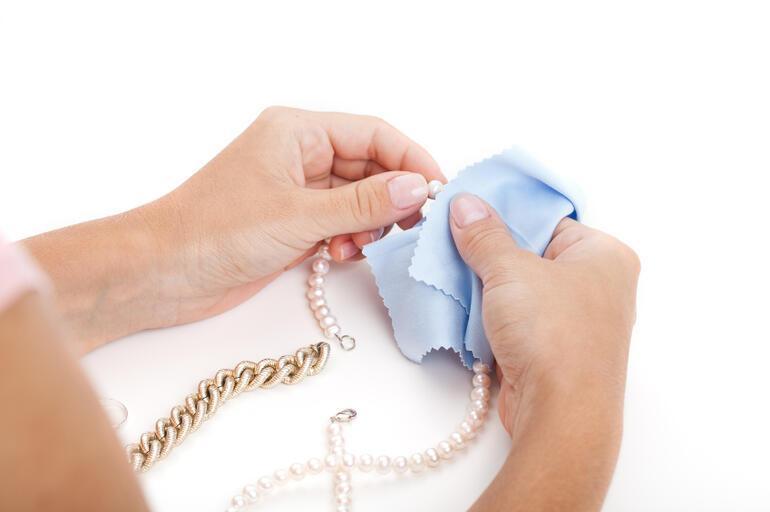 Gümüş zinciri nasıl ve ne temizler