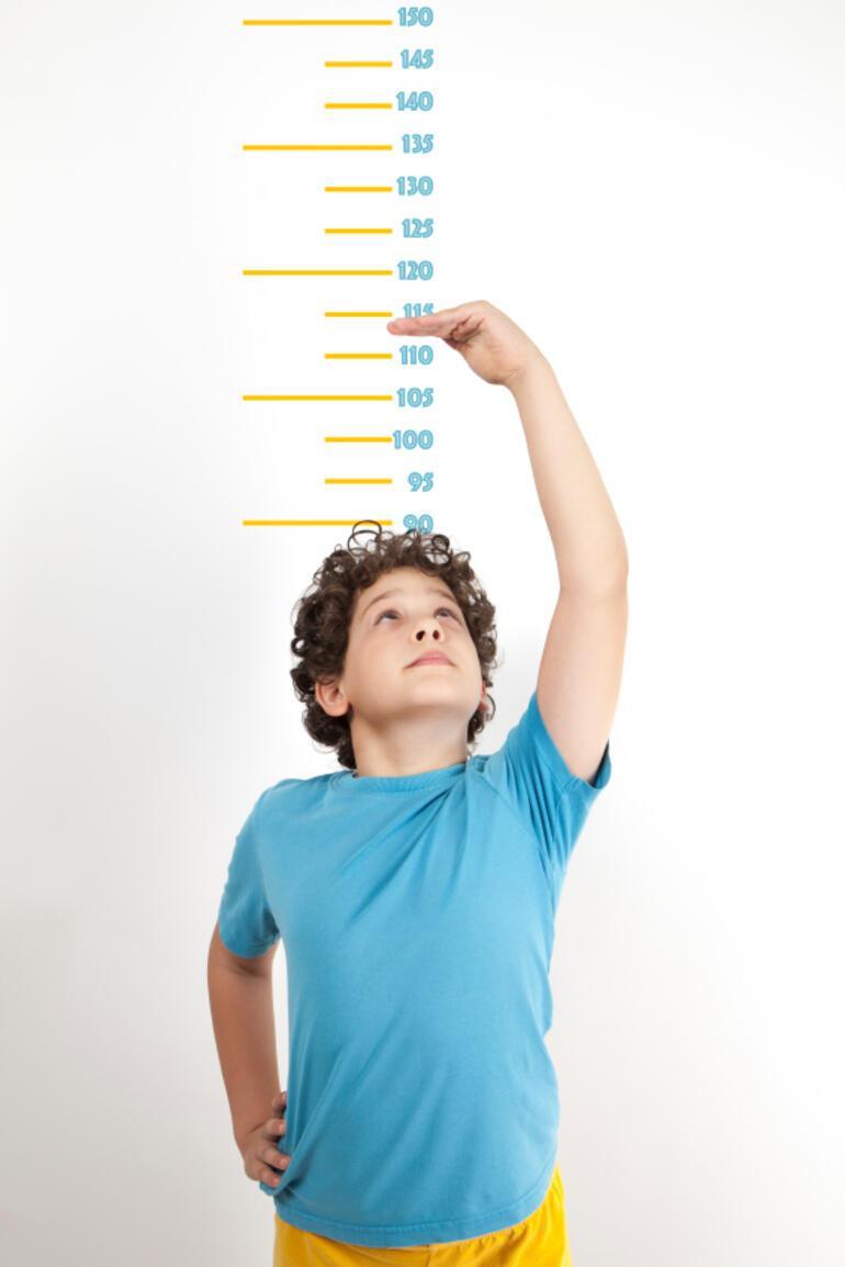 Genlerdeki kısa boyluluk, çocukların boyunu etkiler mi