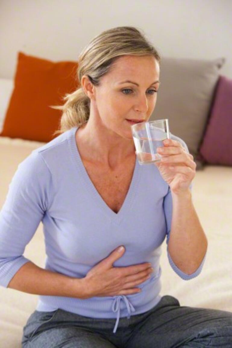 Safra kesesi ağrısı nasıl anlaşılır