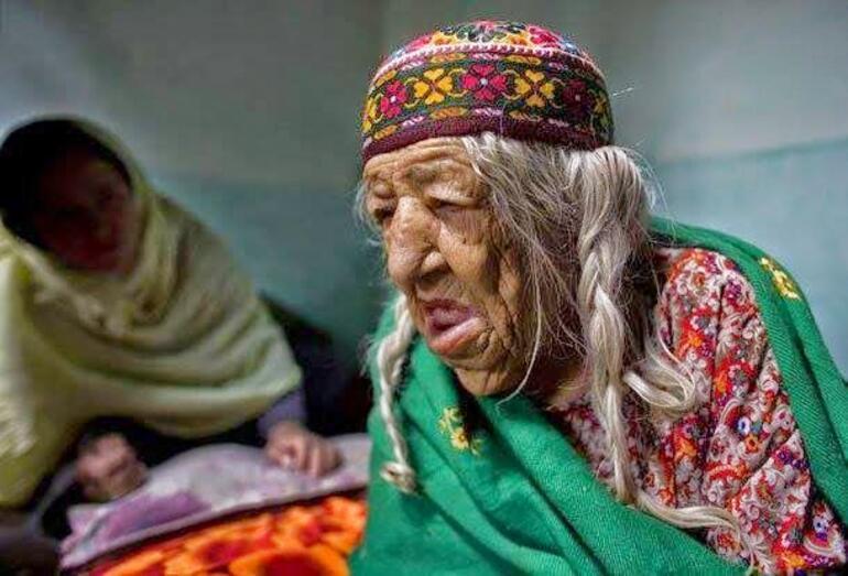 Bilim dünyası Hunza Türklerinin sırrını inceliyor