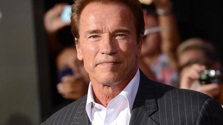 Arnold Schwarzenegger Kimdir Terminatör 6 Filmi Geliyor Keyif