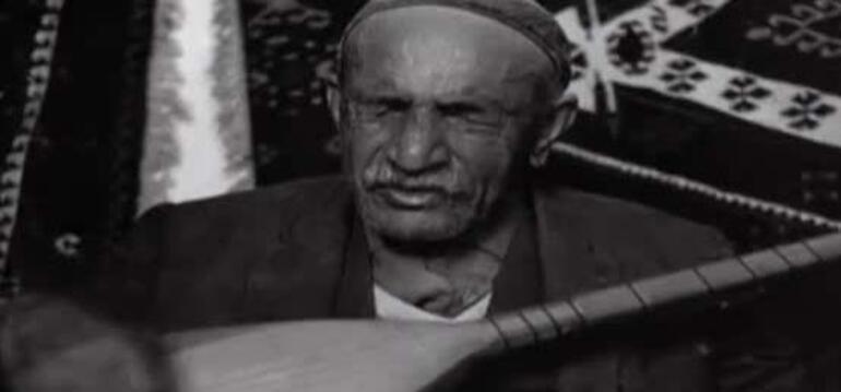 Aşık Veysel'in oğlu Ahmet Şatıroğlu babasını anlattı