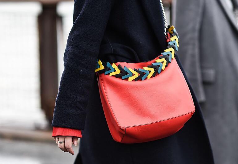 b4e0b281d8786 Hangi çanta nasıl kullanılır?<br>Yeni sezonun çanta trendleri - Stil ...