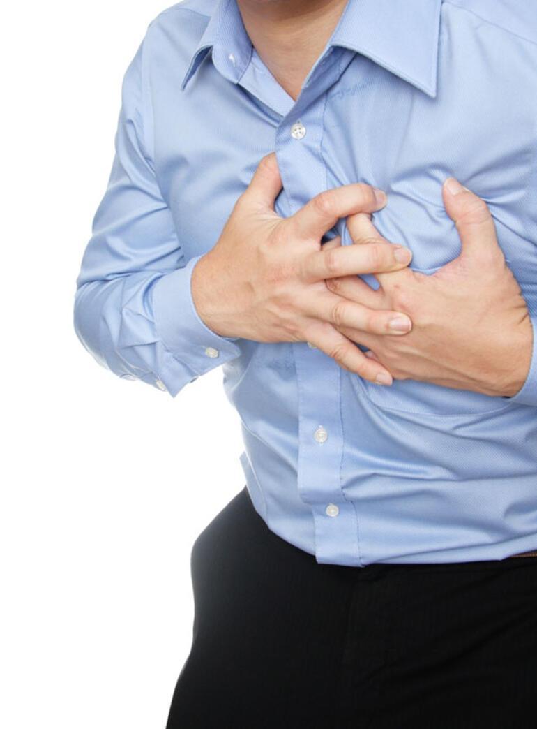 Göbek Yağlanması Kadınlarda Kalp Krizi Habercisi