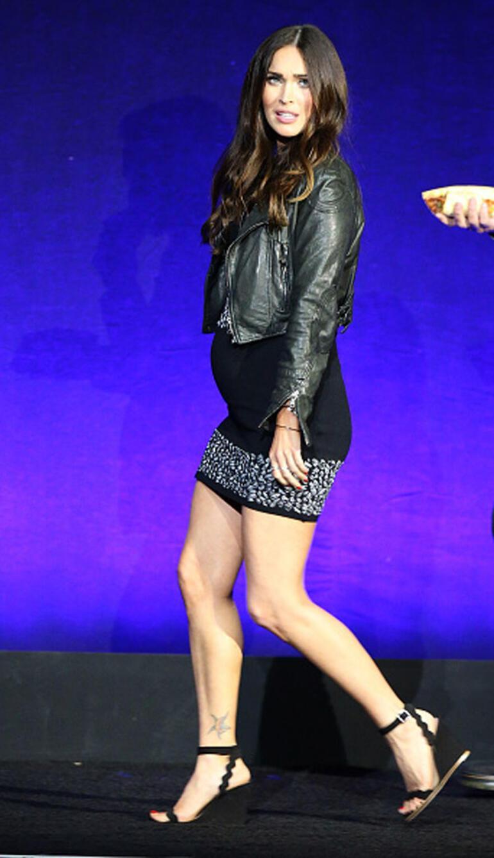 Megan Fox yine hamile