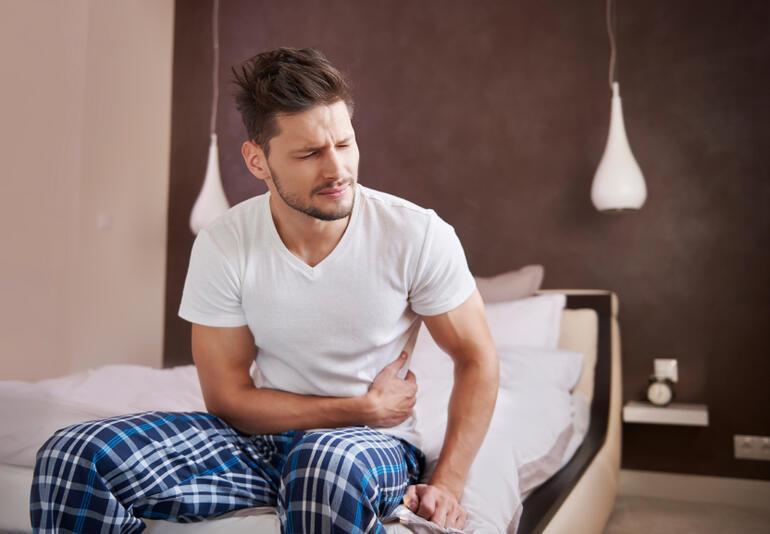 Bel ağrısının 10 nedeni