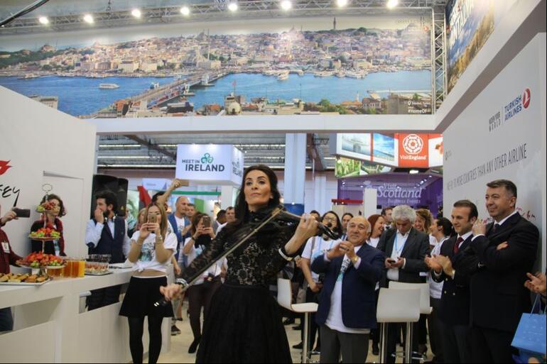 İCCA, Türk turizmcilere moral verdi