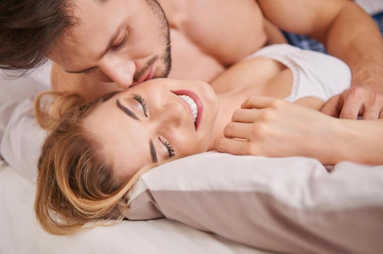 Aşk mı yoksa sadece seks mi