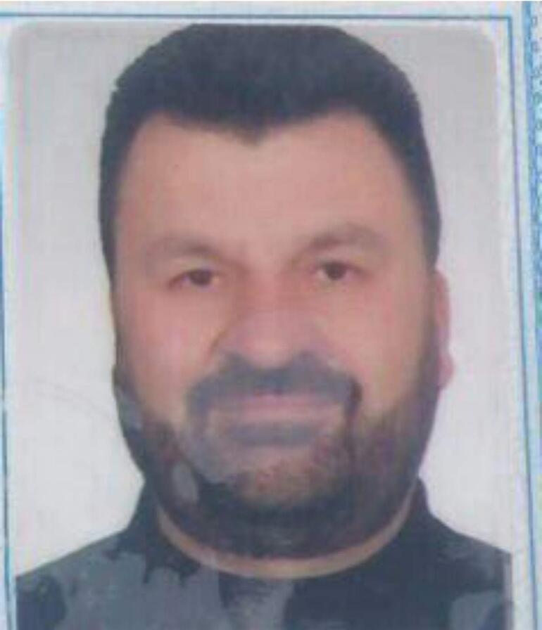 Adil Öksüz'ü karşılayan Ali Kaya İzmir'de yakalandı