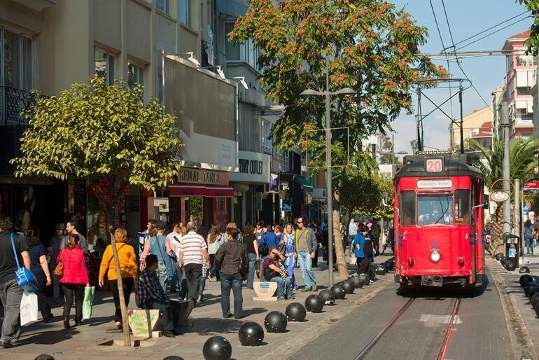 Kadıköy'de 20 TL'nin altında yapılacak 10 şey
