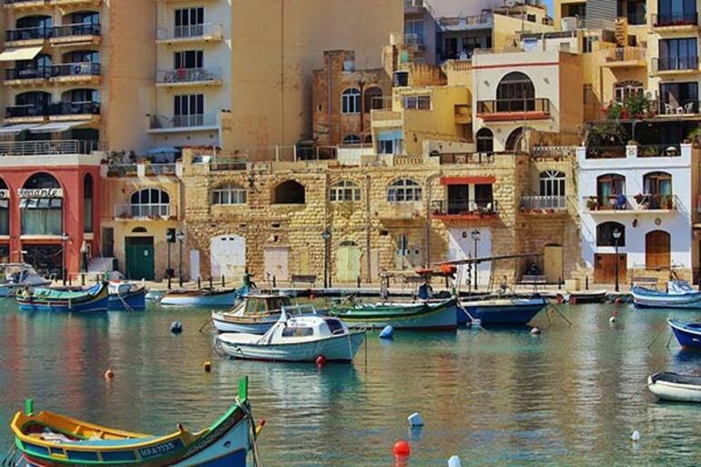 Malta: Tarih dolu 3 gün