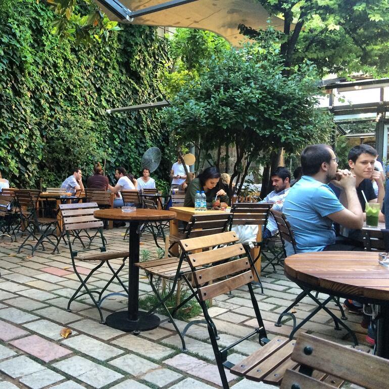 Bir tatlıdan fazlası: İstanbulda en lezzetli Cheesecake nerede yenir 41
