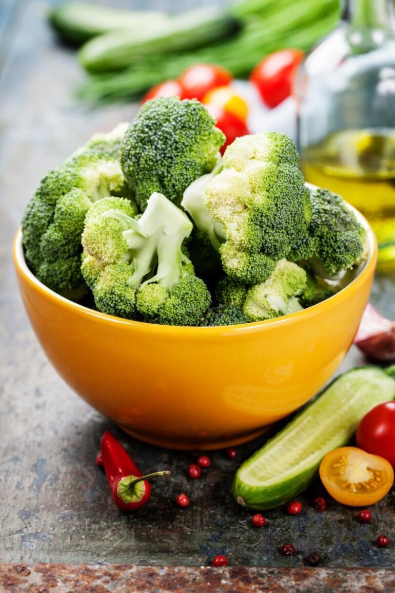 Bu besinleri mutlaka tüketin