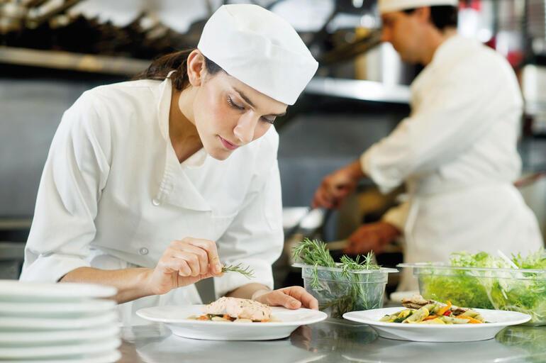 Gastronomik mutfak