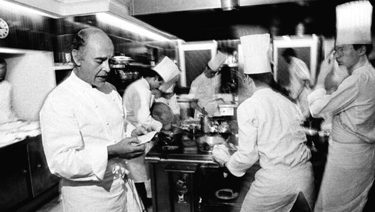 Gastronomik nostalji