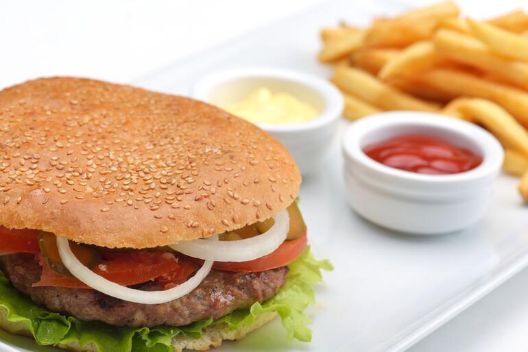 Aç kalmadan kilo vermenin 10 kolay yolu