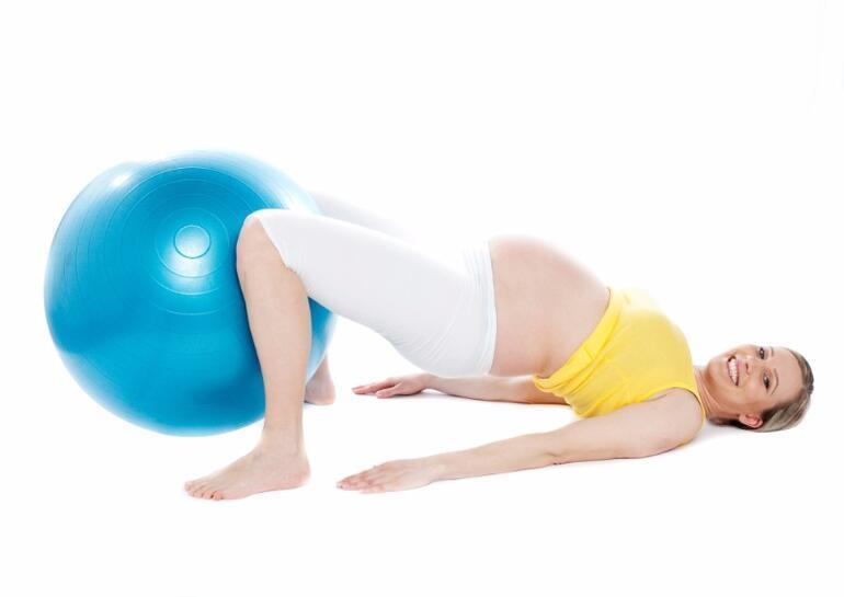 Hamilelikte spor: Yararlı mı zararlı mı