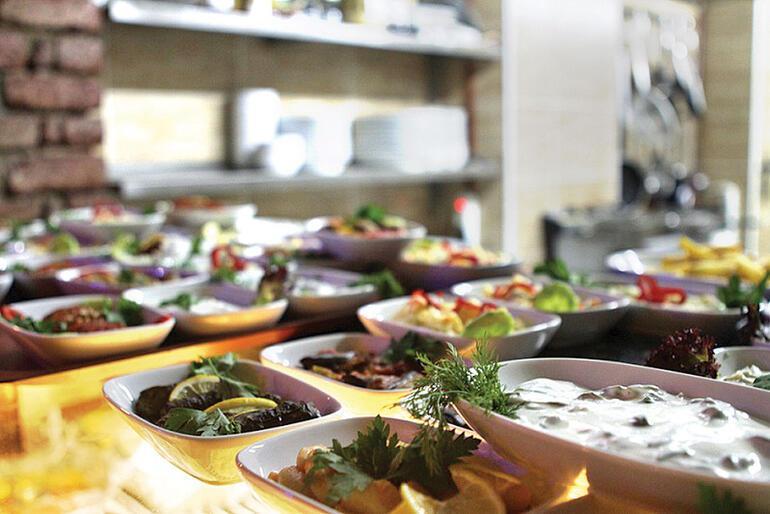Kadıköy'de bir lezzet vahası