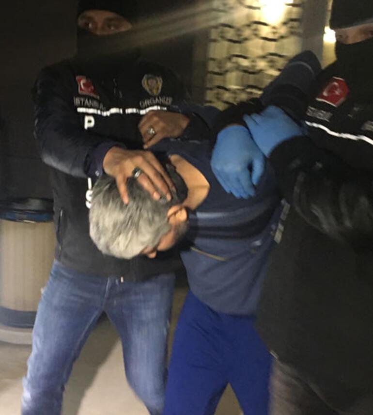 Son Dakika: FETÖ soruşturmasında 3 önemli isim yakalandı