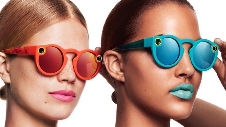 Snapchat gözlükleri Spectacles satışa çıkıyor