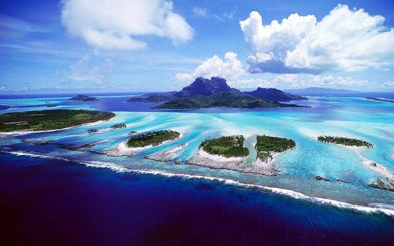 Okyanusun altındaki kayıp kıta: Mauritia