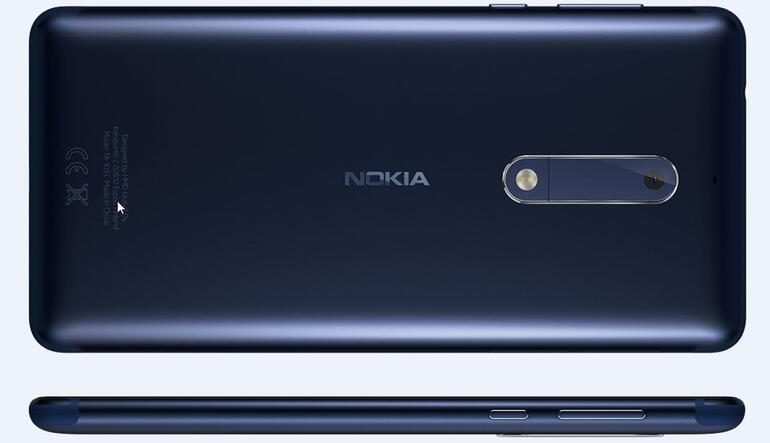 Nokia 3310 efsanesi geri döndü Fiyatı çok şaşırtacak