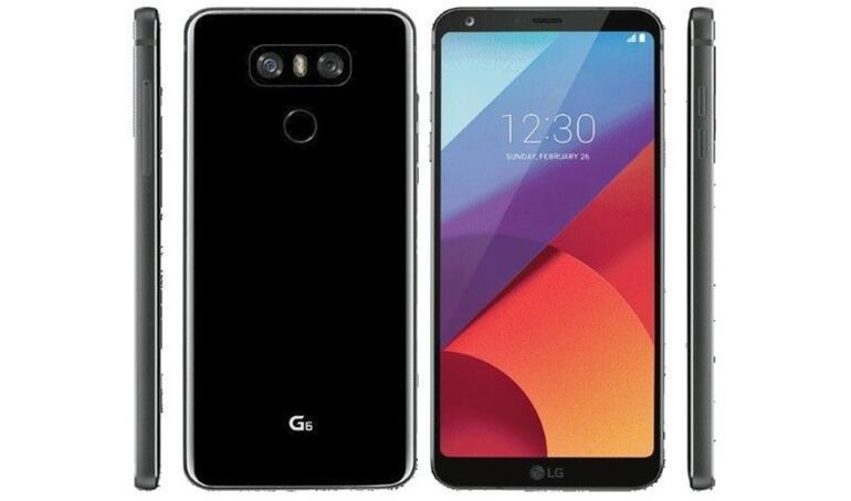 LG G6 tanıtıldı İşte özellikleri ve fiyatı
